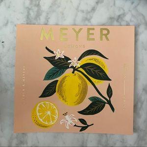 Rifle Paper Co Meyer Lemons Print🍋